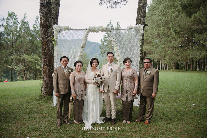 Follen & Yanuar Wedding by Pine Hill Cibodas - 027