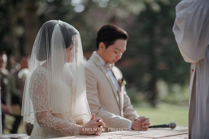 Follen & Yanuar Wedding by Pine Hill Cibodas - 032