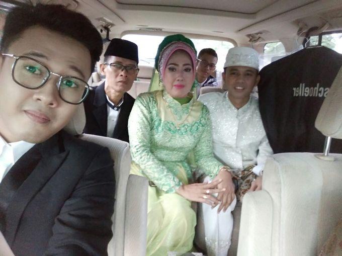 Wedding 29juli Rifki N Juwita by BKRENTCAR - 001