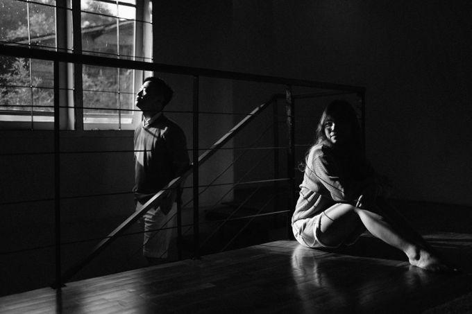 RAFAEL & DEBBIE - PREWEDDING by Winworks - 021
