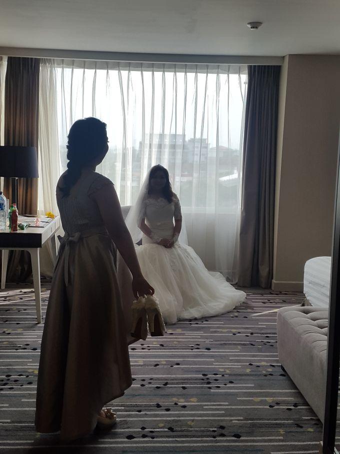 Wedding Alfiansyah & Aurelia, 22 Januari 2017 by Red Hat Organizer - 020