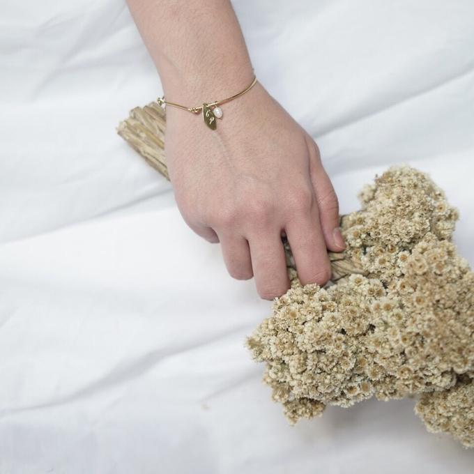 Bridesmaid Bracelet by Rumme - 002