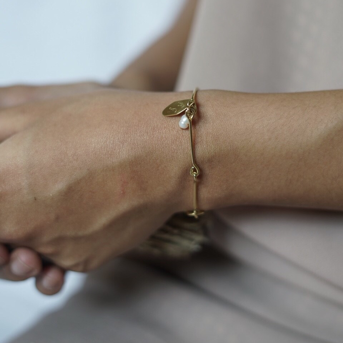 Bridesmaid Bracelet by Rumme - 003