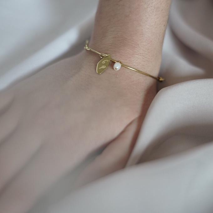 Bridesmaid Bracelet by Rumme - 004