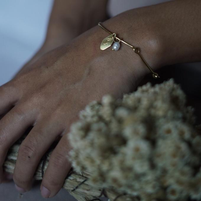 Bridesmaid Bracelet by Rumme - 005