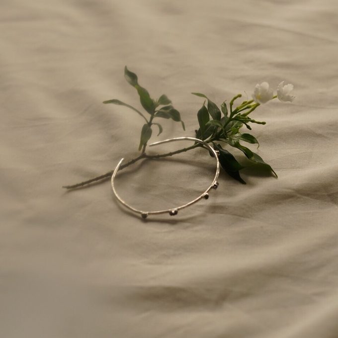 925k Silver - Bracelet for Mothers in law by Rumme - 005