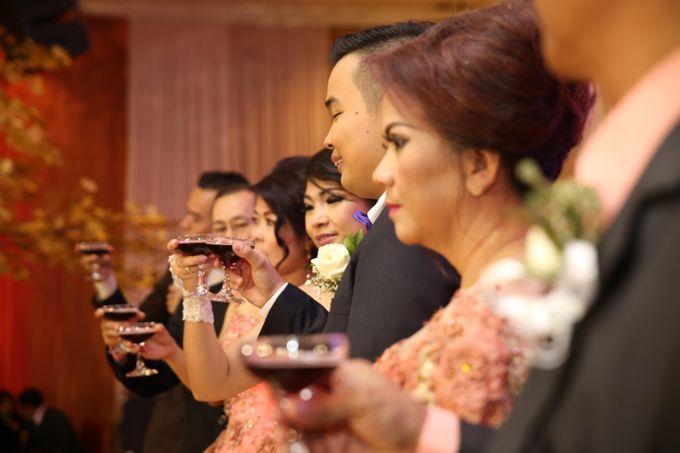 Happy Wedding Ryan & Lusye 3 April 2016 by Hotel Istana Nelayan - 001