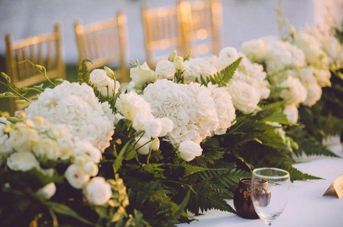 RUSTIC GARDEN WEDDING by Shangri-La Rasa Ria Resort & Spa - 003