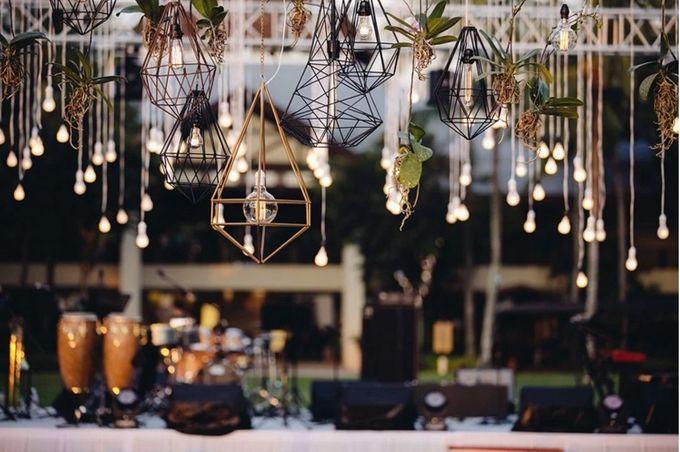 RUSTIC GARDEN WEDDING by Shangri-La Rasa Ria Resort & Spa - 004