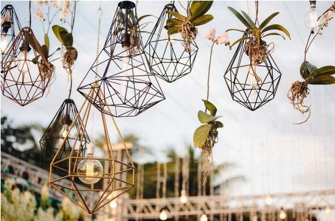 RUSTIC GARDEN WEDDING by Shangri-La Rasa Ria Resort & Spa - 001