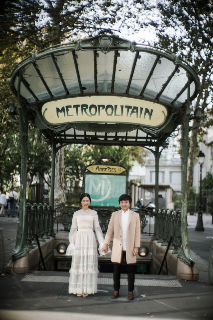 Roger & Veronica by ANTHEIA PHOTOGRAPHY - 018
