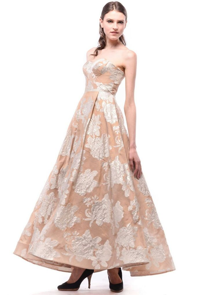 Dress For Rent by elvira brides - 006