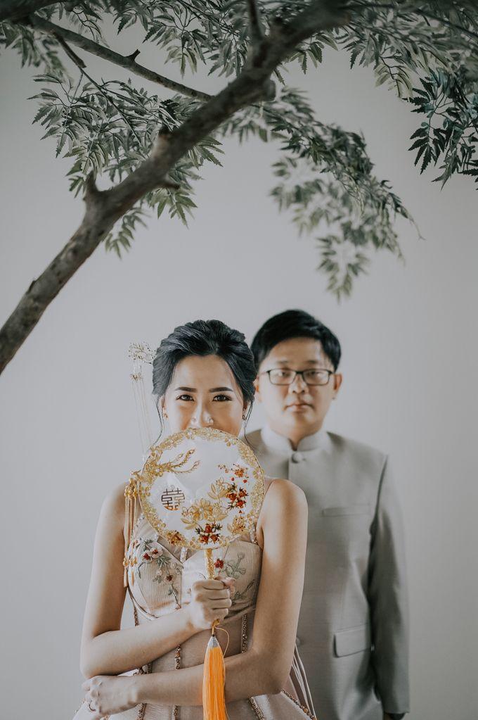 Sangjit Denny & Elsha by delazta wedding coordinator - 005