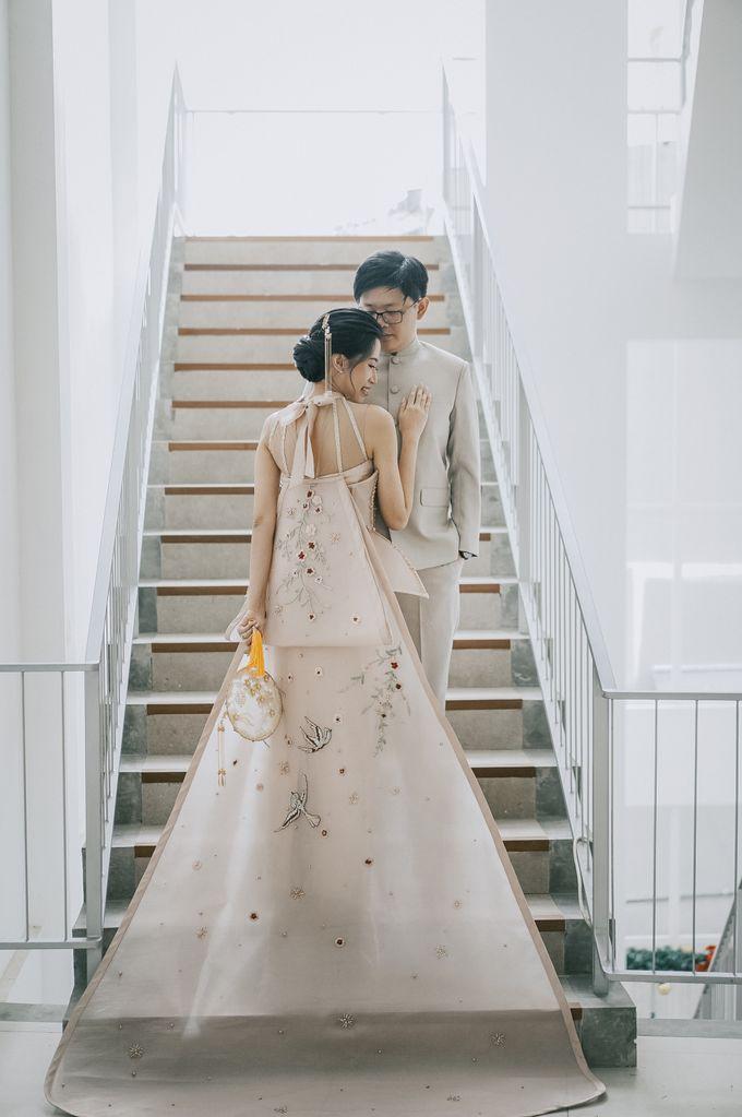 Sangjit Denny & Elsha by delazta wedding coordinator - 002