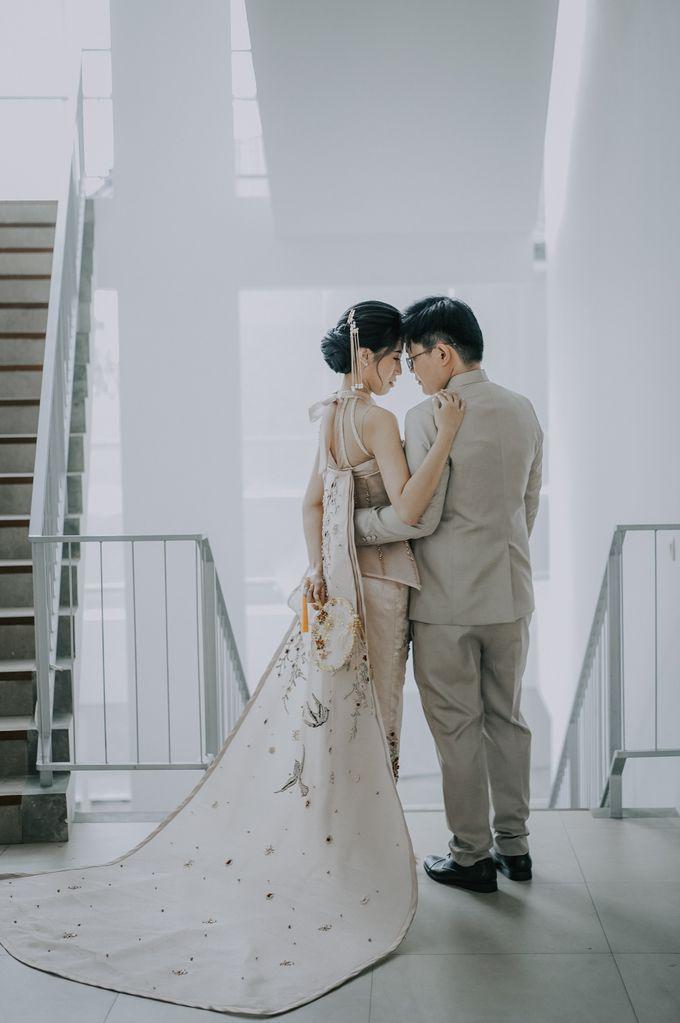 Sangjit Denny & Elsha by delazta wedding coordinator - 008