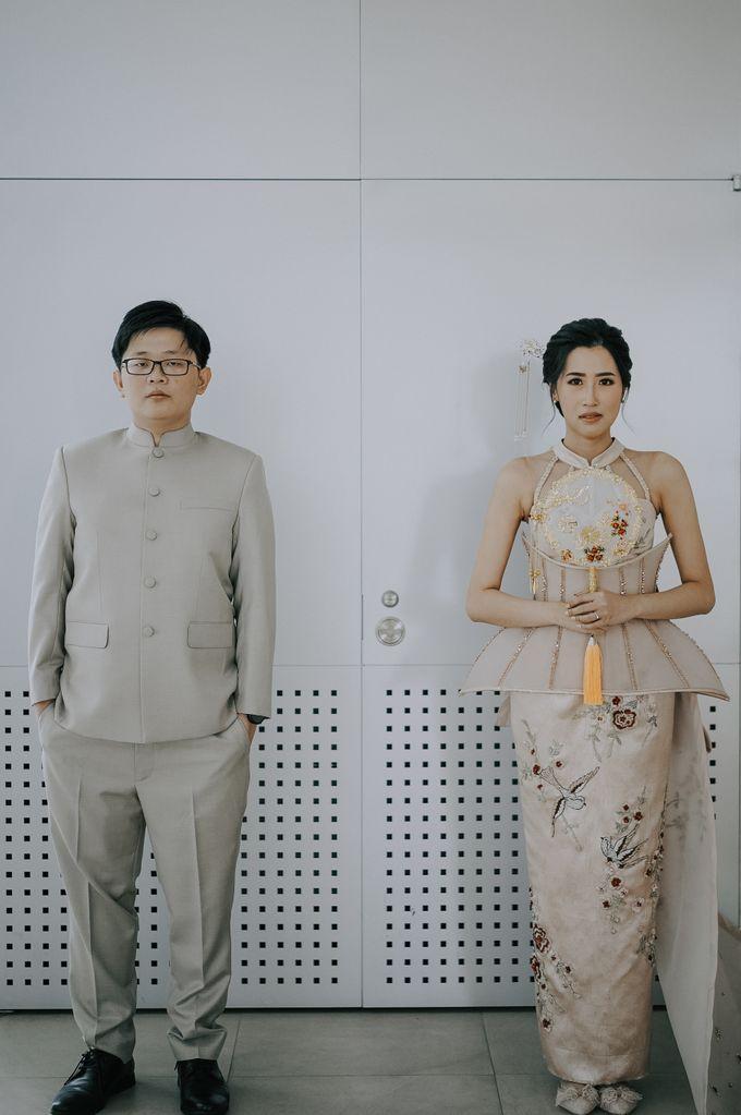 Sangjit Denny & Elsha by delazta wedding coordinator - 004