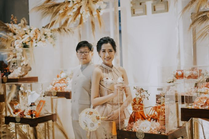 Sangjit Denny & Elsha by delazta wedding coordinator - 003