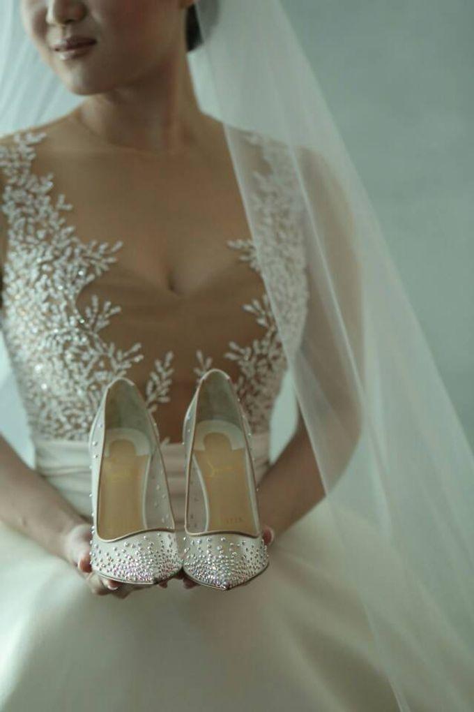 Wedding Benny & Yanti by Fenny Yang Wedding Planner - 025