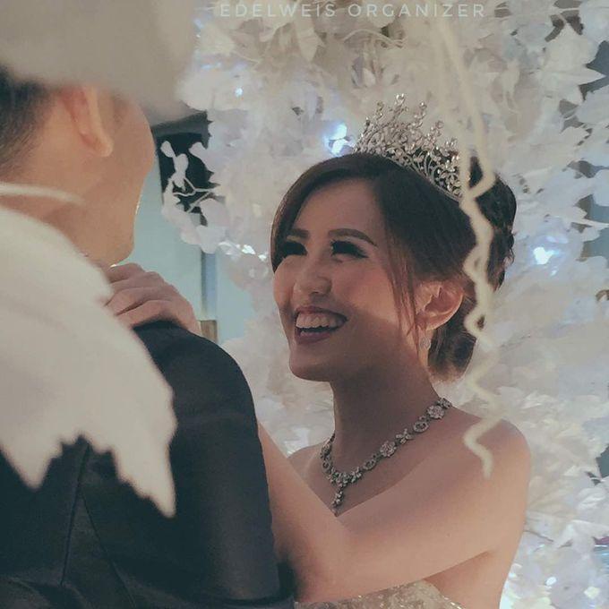 Wedding Day of Yoki & Junike by Edelweis Organizer - 012