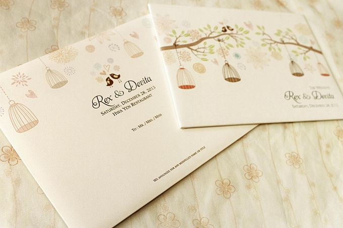 Invitation Collection 003 by MapleCard - 017