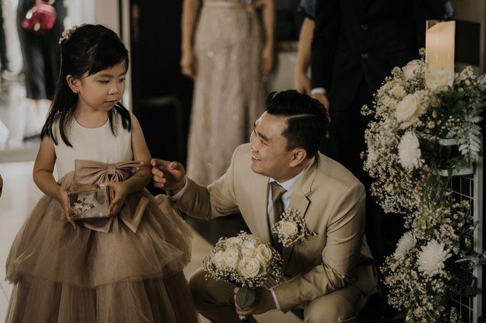 Ryan & Stella Holy Matrimony by Soko Wiyanto - 002