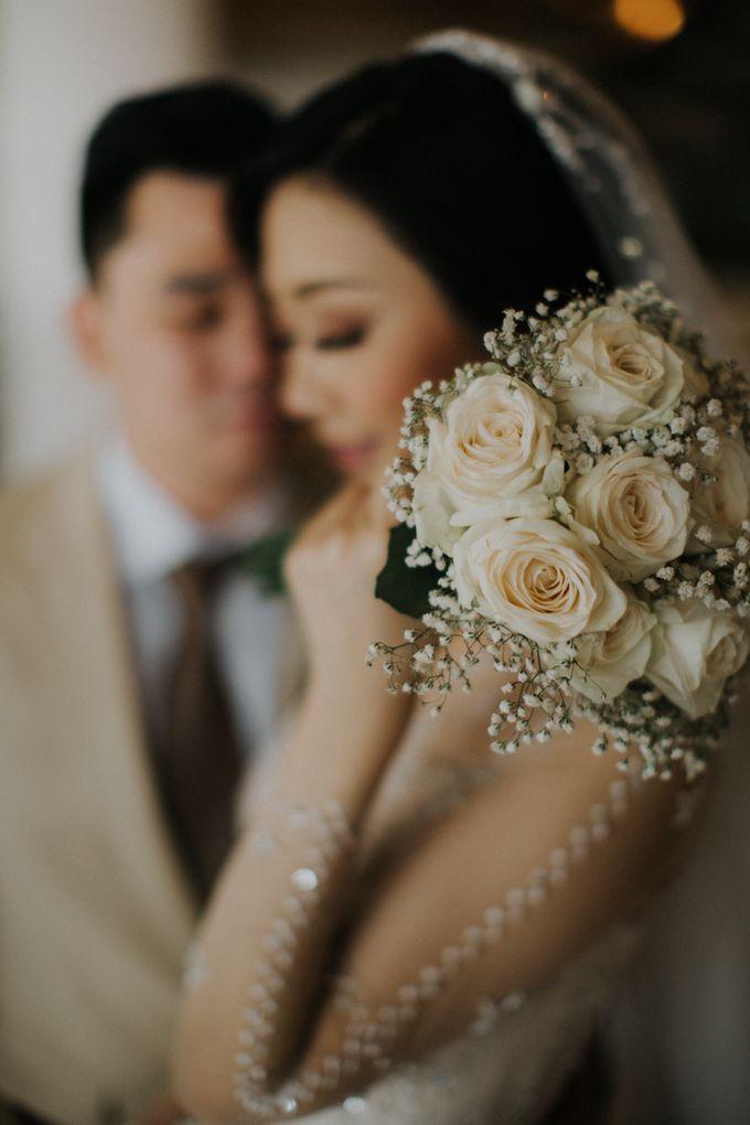 Ryan & Stella Wedding Reception by Irish Wedding - 001