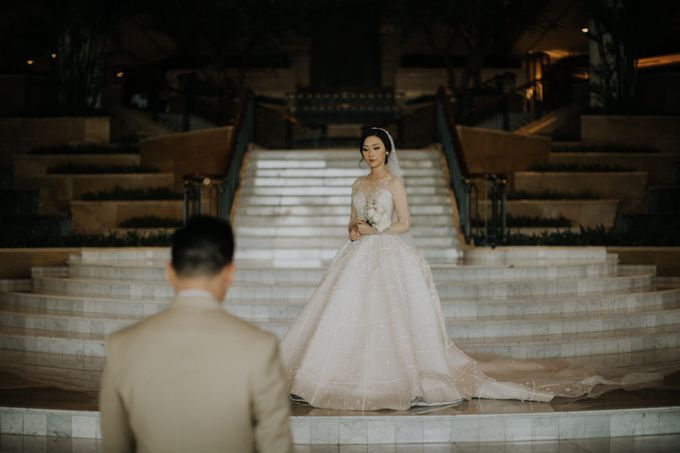 Ryan & Stella Wedding Reception by Irish Wedding - 002
