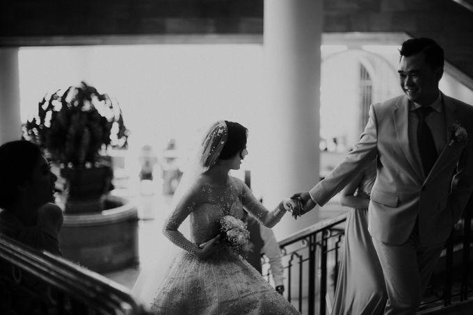 Ryan & Stella Wedding Reception by Irish Wedding - 004