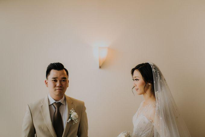Ryan & Stella Wedding Reception by Irish Wedding - 005