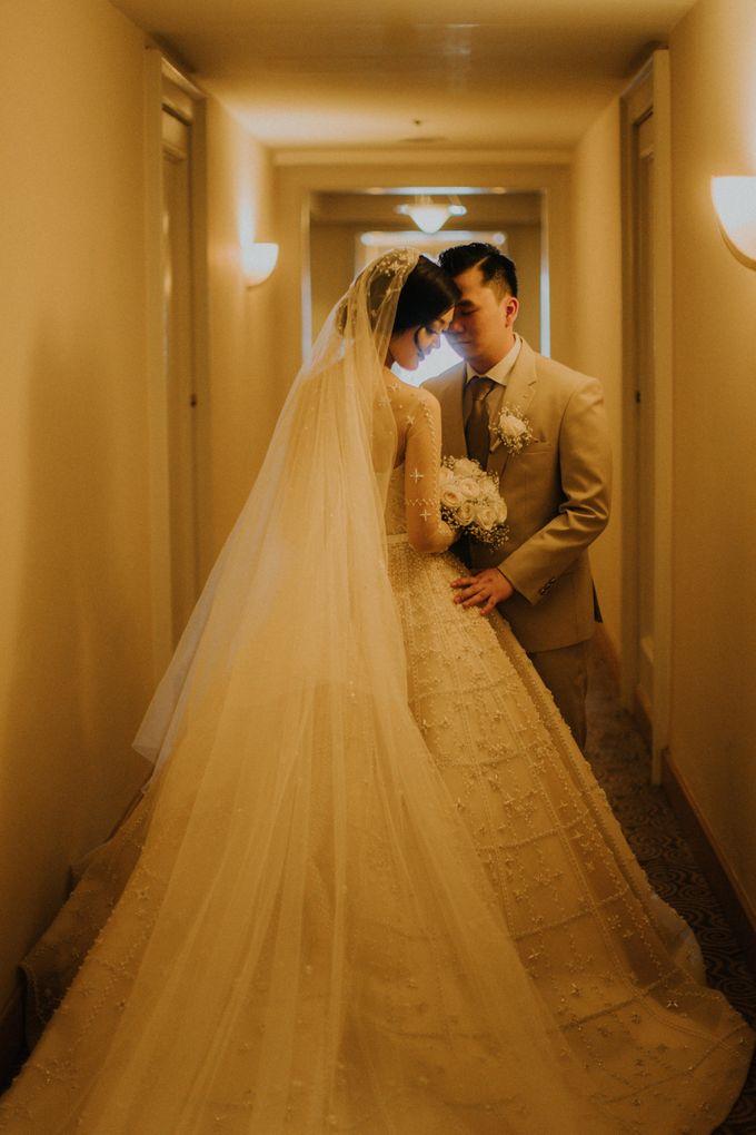 Ryan & Stella Wedding Reception by Irish Wedding - 006