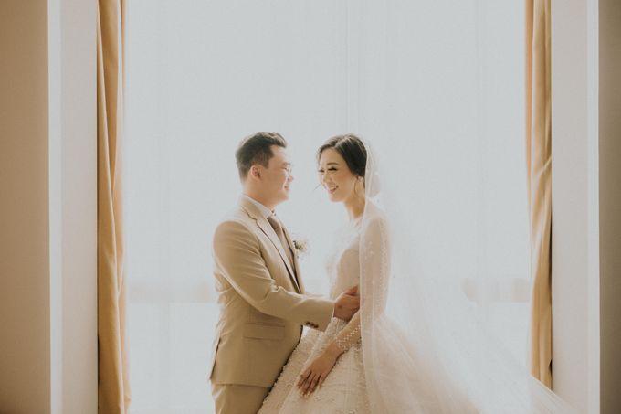Ryan & Stella Wedding Reception by Irish Wedding - 007