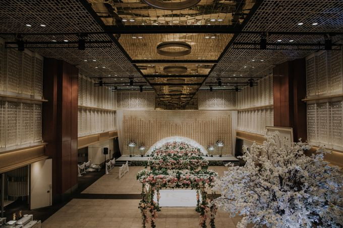 Ryan & Stella Wedding Reception by Soko Wiyanto - 011