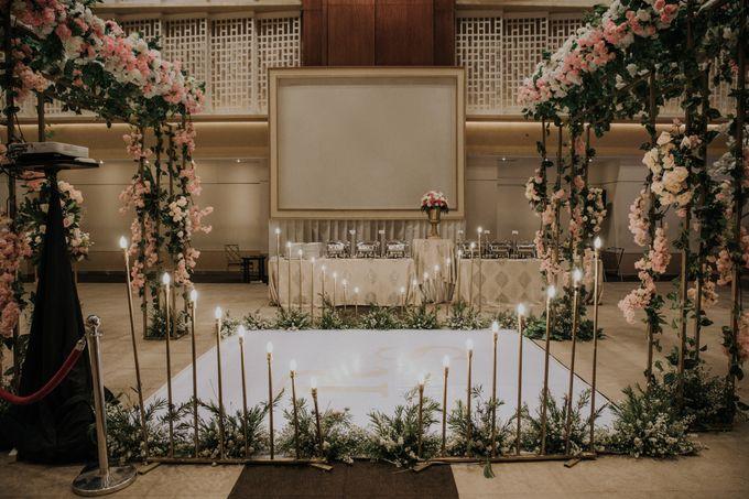 Ryan & Stella Wedding Reception by Irish Wedding - 012