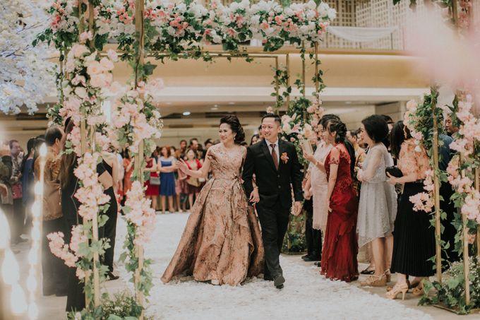 Ryan & Stella Wedding Reception by Irish Wedding - 015