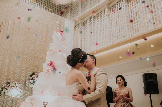 Ryan & Stella Wedding Reception by Irish Wedding - 022