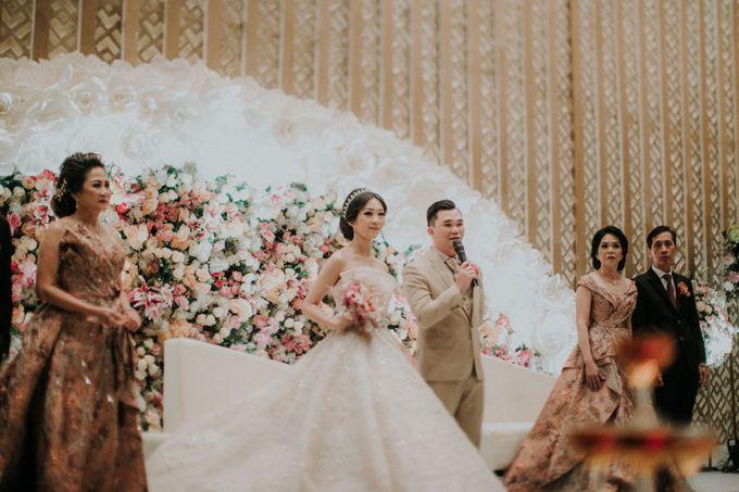 Ryan & Stella Wedding Reception by Irish Wedding - 021
