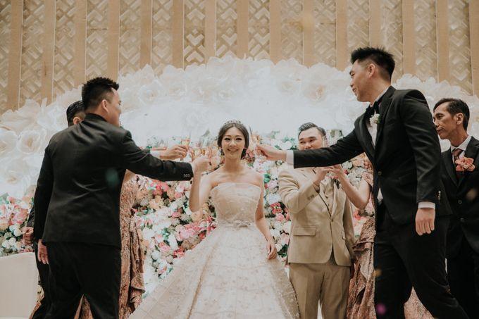 Ryan & Stella Wedding Reception by Irish Wedding - 026