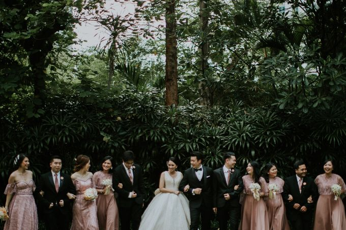 The Wedding Of Ryan & Vicky by Nocture - 046