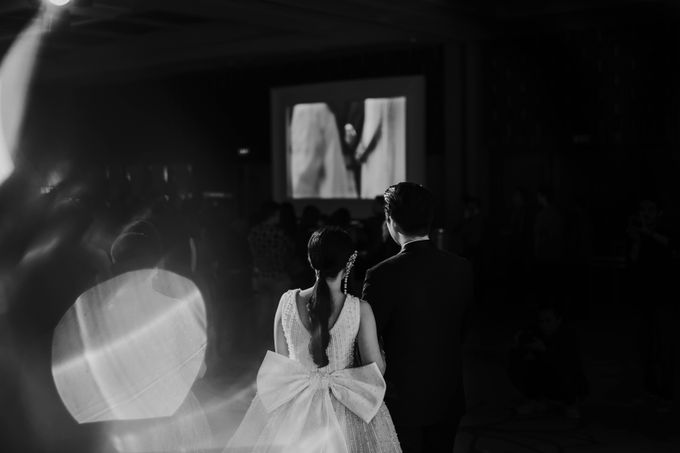 The Wedding Of Ryan & Vicky by Nocture - 049