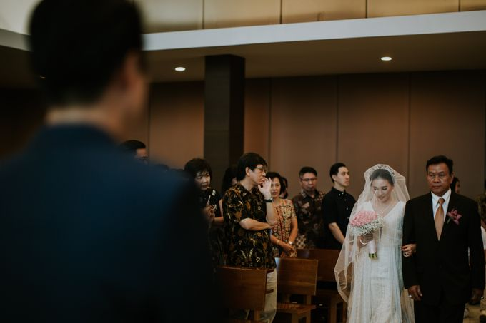 The Wedding Of Ryan & Vicky by Nocture - 031