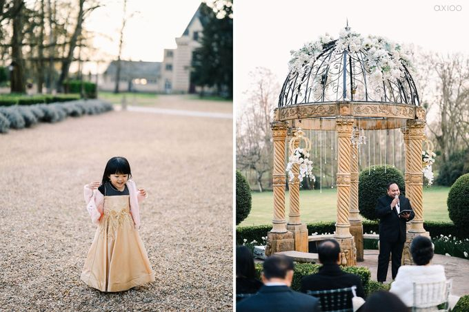 The Castles We Have Build -  The Wedding of Ryan and Dewi by William Lie by Axioo - 023