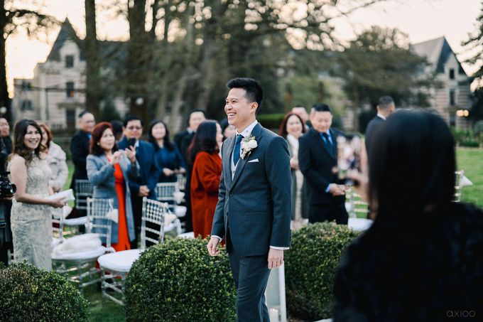 The Castles We Have Build -  The Wedding of Ryan and Dewi by William Lie by Axioo - 025