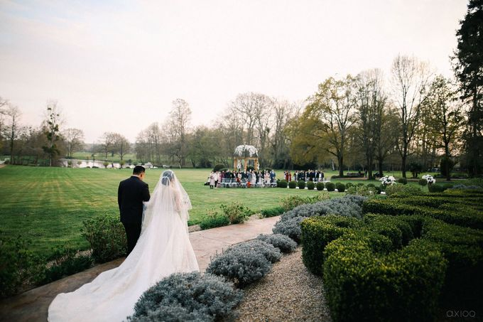 The Castles We Have Build -  The Wedding of Ryan and Dewi by William Lie by Axioo - 027