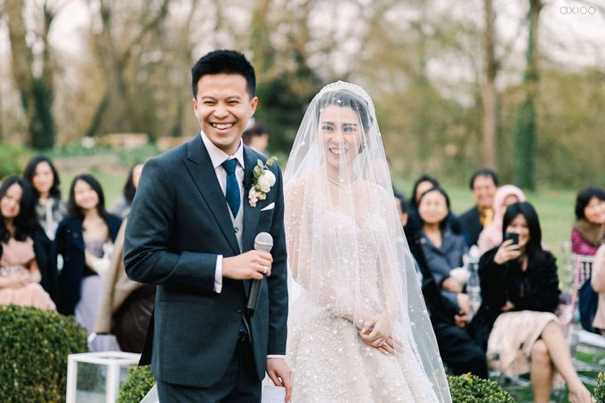 The Castles We Have Build -  The Wedding of Ryan and Dewi by William Lie by Axioo - 028