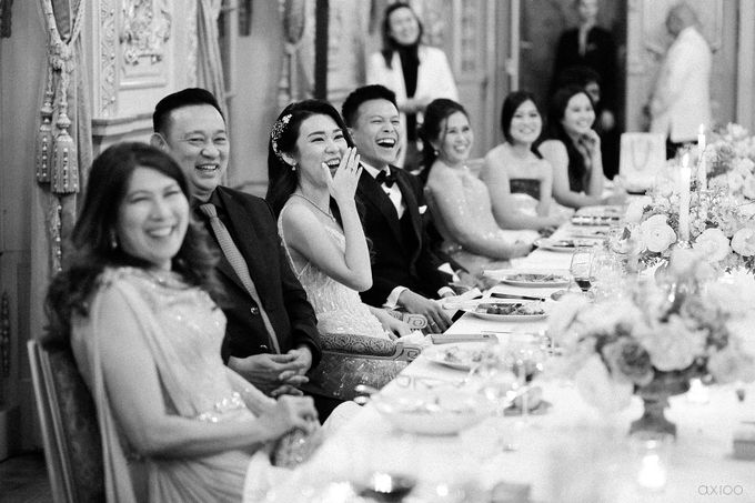 The Castles We Have Build -  The Wedding of Ryan and Dewi by William Lie by Axioo - 043