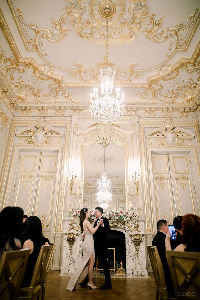 The Castles We Have Build -  The Wedding of Ryan and Dewi by William Lie by Axioo - 048
