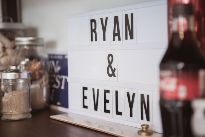 Actual Day - Ryan & Evelyn by A Merry Moment - 006