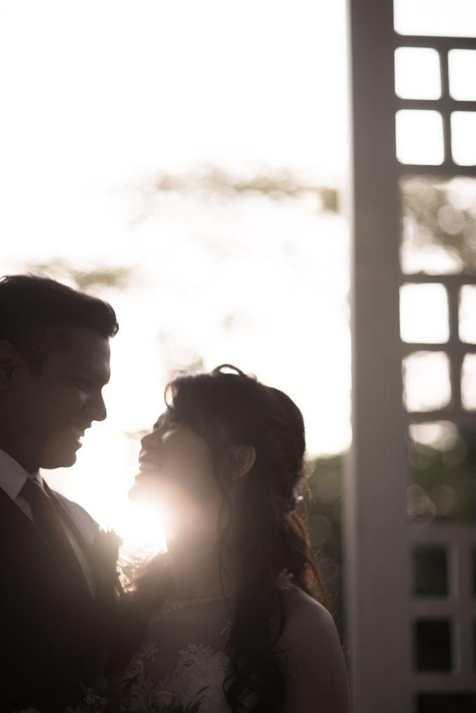 Pre-wedding - Ryan & Evelyn by A Merry Moment - 003