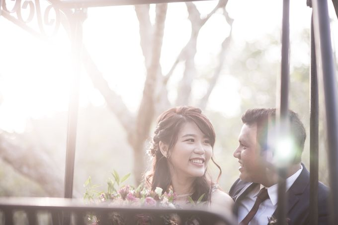 Pre-wedding - Ryan & Evelyn by A Merry Moment - 007