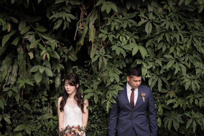 Pre-wedding - Ryan & Evelyn by A Merry Moment - 010